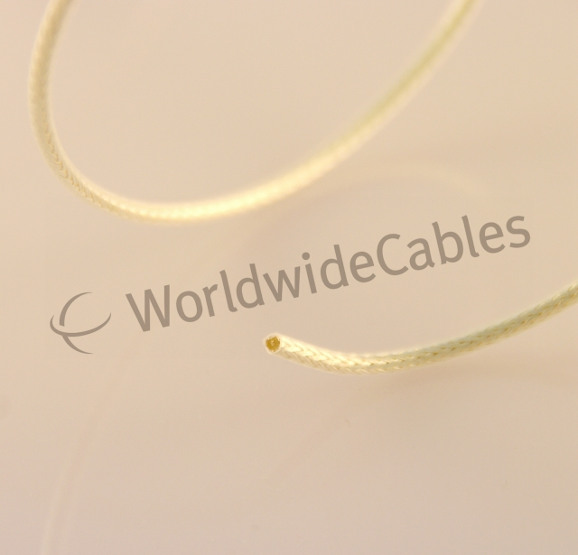 High Temperature Resistant Cable