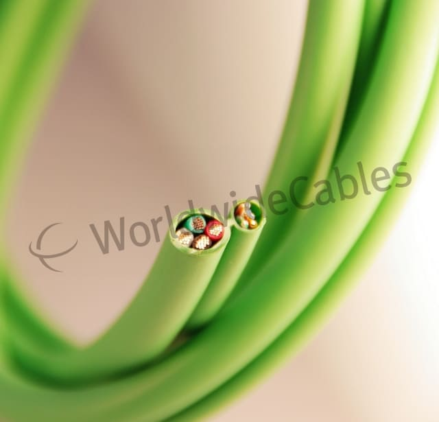 underground cable, LSZH cable, aircraft cable, LSFH cable, LSF cable, low smoke free halogen cable